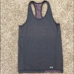Under Armour Tops - Under Armour Workout Tank